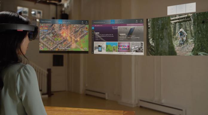 Llega la aplicación de Microsoft Insider a HoloLens, Xbox One y Surface Hub