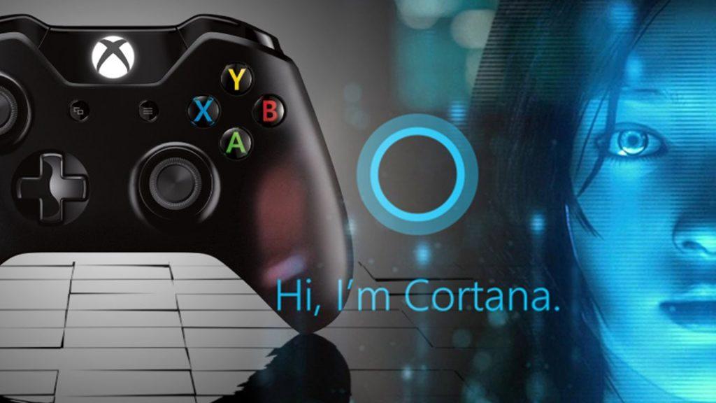 Cortana llega a Xbox™ One con la modernización de Agosto