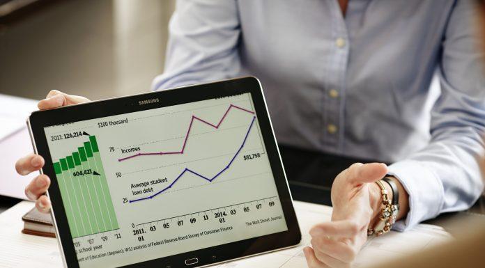 Una tablet para los negocios