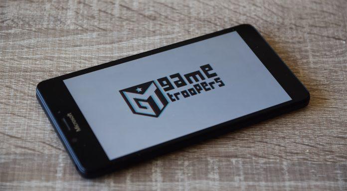 Participa en nuestro sorteo con Game Troopers