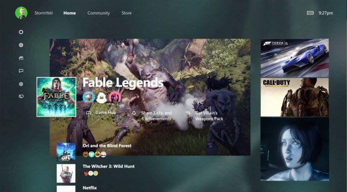 Cortana en Xbox One