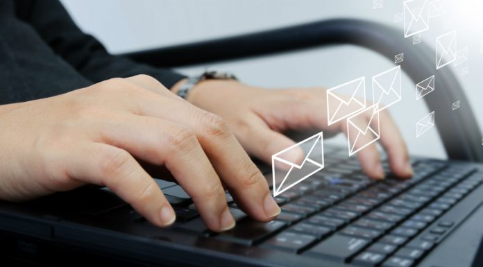 El correo evoluciona