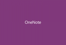 logotipo de onenote