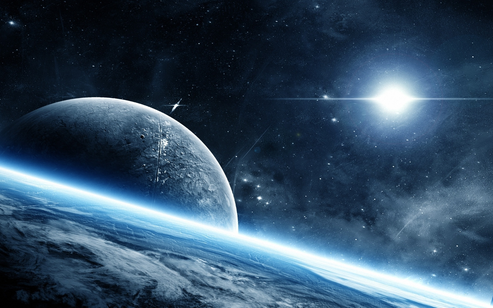 the coolest planets in universe - photo #18