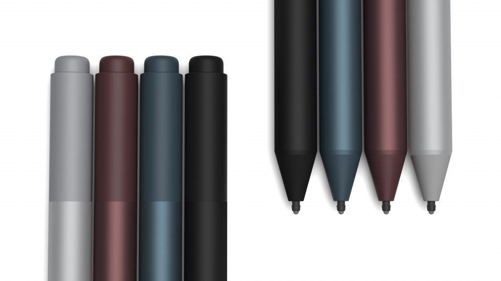 Descubre el nuevo Surface Pen