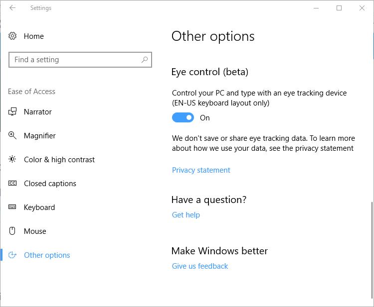 Activación en Windows 10